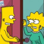 The Simpsons – Bart Fucks His Sister Lisa in Her Room
