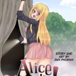 Alice In! 1 – The Rabbit Hole Of Confusion